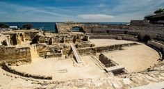Anfiteatro romano de Tarraco   by Fernando Two Two