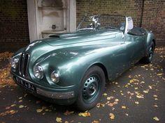 1951 BMW Bristol 401