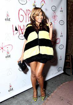 Beyonce Bumble Bee - fancy dress up halloween costume