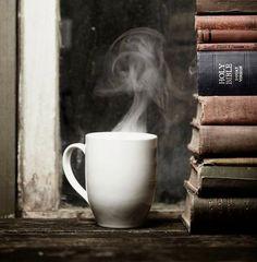 Кофе и НАДО — две единственные вещи, заставляющие меня проснуться…