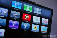 Apple TV update adds support for multiple iTunes accounts, shared Photo Streams