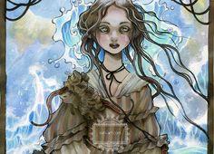 Natalia Pierandrei, love her work