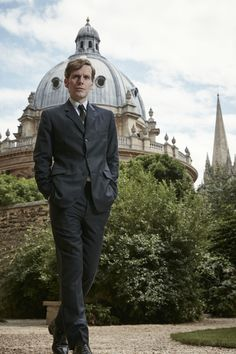 'Endeavour' Season 4 Will Soon Bring More Mysteries For Morse To Solve