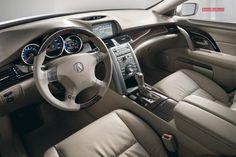 Acura RL SH-AWD
