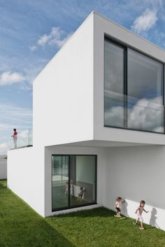 PM House / M2.senos