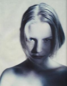 kirsten owen by paolo roversi for photographies magazine 1993