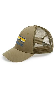 824a24ddeb6 Patagonia  LoPro  Trucker Hat Shelly Cove