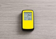 Corentium Plus. Fitbit, Digital
