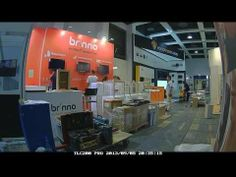 ▶ Brinno booth construction - YouTube