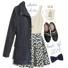 """Best of 2014"" by vintagenerd8 on Polyvore"