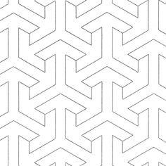 ART 13: Islamic Geometric Patterns