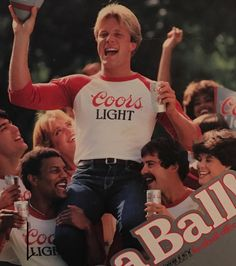 Coors light ads pinterest coors light coors light ad featuring my uncle center mozeypictures Gallery