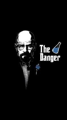 Breaking Bad Heisenberg The Danger Artwork ~ Fisoloji Breaking Bad Arte, Best Tv Shows, Movies And Tv Shows, Narcos Wallpaper, Iphone 5 Wallpaper, Marvel Wallpaper, Iphone Backgrounds, Black Wallpaper, Desktop Wallpapers