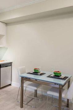 Stylish Ways to Decorate small kitchen table sets for your home Kitchen 2016, Kitchen Planner, Nice Kitchen, Kitchen Ideas, Kitchen Decor, Kitchen Contemporary, Kitchen Modern, Minimalist Kitchen, Rustic Kitchen