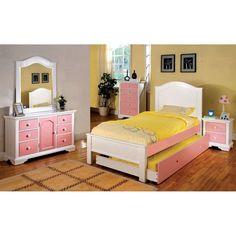 14 Beautiful kids trundle bedroom sets Image Inspirations