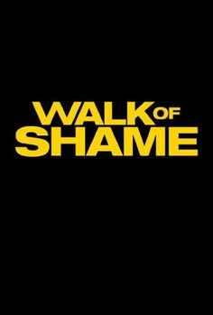 Walk of Shame - © Focus
