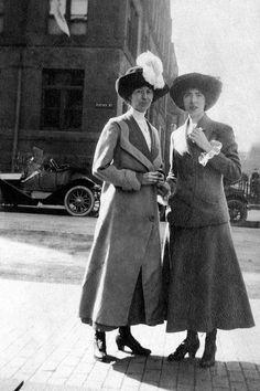 Friends 1912
