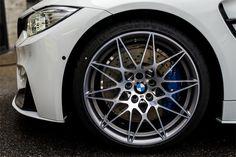 BMW M4 Coupé Tour Auto Edition.