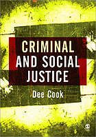 Criminal and social justice. eBook: http://libproxy.eku.edu/login?url=http://search.ebscohost.com/login.aspx?direct=true&db=nlebk&AN=251264&site=ehost-live&scope=site