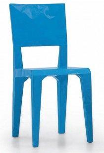 Mr. Bugatti Chair / CAPPELLINI