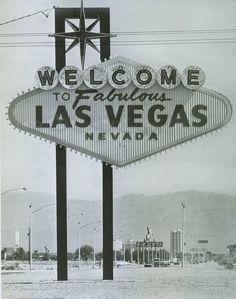 Vegas baby. On the way!!