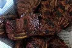 Maui Ribs Recipe on Maui Ribs Recipe, Rib Recipes, Cooking Recipes, Cooking Ideas, Food Ideas, Rib Marinade, Short Ribs, Beef Dishes, Asian