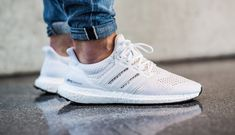 "adidas Ultra Boost ""White"""