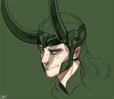 """edna331:  """"Loki's back  """""""
