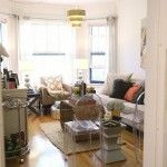 Living Room Decor on a Budget | House Renovation & Remodeling