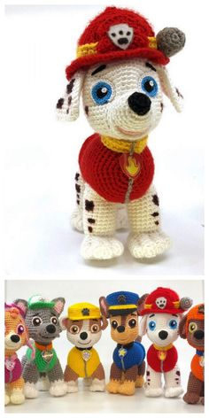 Lovely Amigurumi Doll, Animal, Plant, Cake and Ornaments Pattern ... | 472x236