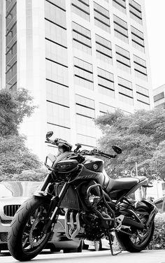 Yamaha Fz, Yamaha Motorcycles, Motorbikes, Naked, Beautiful, Cool Bikes, Motorcycles, Yamaha Motorbikes, Motorcycle