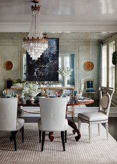 Chicago Apartment Holiday Tour | Better Homes & Gardens