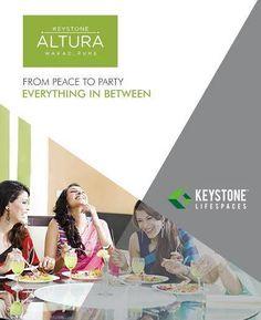 Keystone Altura From Peace To Party Everything In Between www.keystonelifespaces.com  #keystone #keystonebuilders #realestate #luxury #luxurioushouse #realtor #propertymanagement #bestpropertyrates #homesellers #bestexperience #homebuyers #dreamhome #mumbai
