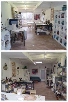 Urn Atelier Vergouw - Ceramic Studio  www.urn-atelier.nl
