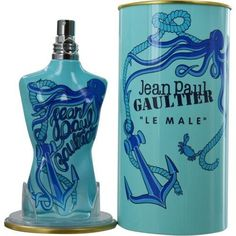 Jean Paul Gaultier Summer By Jean Paul Gaultier Cologne Tonique Spray 4.2 Oz (edition 2014)