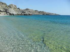 Heute geht's mit dem Motorrad in den schönen Süden von Kreta