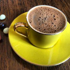 günün kahvesi