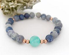 Spiritual Bracelet,Mala Bracelet,Wrist Mala Beads,Mala Beads,Aventurine Mala Bracelet,Bracelet,Healing Bracelet,Yoga Bracelet,Mala,BMBA