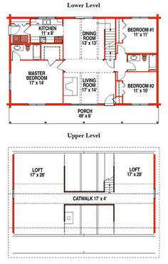 Back to Basics 6 log cabin floor plans. lengthen the building on both ends and add some walls for four rooms and a full bathroom upstairs, expand the master bathroom to include a Jacuzzi, add a work shop and garage down stairs, yea I think that is it. http://www.oakloghome.com/LogHomePlans/BackToBasics/BacktoBasicsPlan/tabid/157/Default.aspx