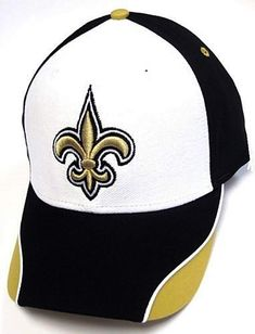 83 Best New Orleans Saints Amazon Fan Shop Caps   Hats images in 2019 fb3a7c8c9