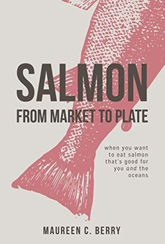 When you want to maintain a sustainable kitchen, the cliché, knowledge is power, is more relevant than ever. When it comes to salmon—with all the choices, catchphrases, and eco-labels—buying salmon can be overwhelming. Seafood advocate and cook Maureen C. Berry shows you how to be a sustainable s... more details available at https://www.kitchen-dining.com/blog/kindle-ebooks/cookbooks-food-wine-kindle-ebooks/cooking-by-ingredient/meat-poultry-seafood/seafood/product-revie