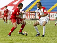 Un gol de Yámilson Alexis Rivera, sobre los 30 minutos del segundo tiempo, bastó para que América de Cali asegurara su primera victoria en lo que va corrido del Torneo Postobón II de 2013.