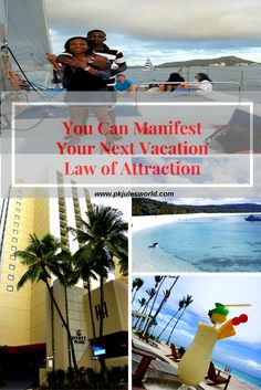 Do you believe in the Law Of Attraction? If you do, you too can Manifest travel to amazing destinations, or anything you want for that matter, just like we do! Learn how http://www.pkjulesworld.com/how-we-manifest-travel/
