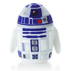 itty bittys® R2-D2™ - Hallmark