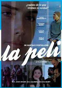 """2007- Mejor Actor: Carlos Resta por """"La Peli"""". #FilmFest #MDQ #MardelPlata #Cine"""