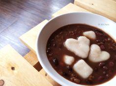 20140308_黑糖薑汁芋圓三豆湯