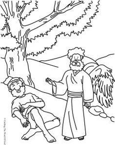 Elijah And Ravens Whats Missing