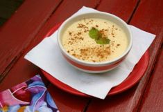 Sweetwater: Peaches & Cream Soup My favorite soup from my favorite Jackson Hole restaurant! Jackson Hole Restaurants, Cream Soup, Izu, Fresh Mint, Us Foods, Curry, Pudding, Vegetarian, Favorite Recipes