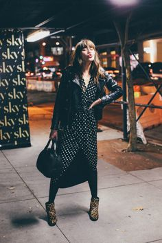 Girls Night Out featuring Natalie Suarez for Sam Edelman x VOGUE  http://natalieoffduty.com/2015/11/sam-edelman-girls-night-out-natalie-suarez-off-duty/