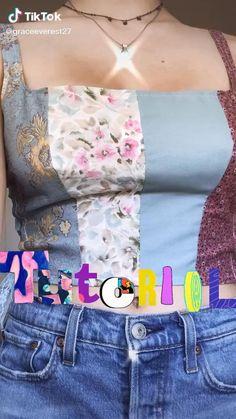 Sewing Basics, Sewing Hacks, Sewing Tutorials, Sewing Projects, Sewing Patterns, Corset Sewing Pattern, Fashion Sewing, Diy Fashion, Diy Corset